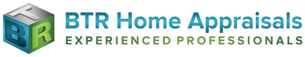 BTR Home Appraisals Logo Houston
